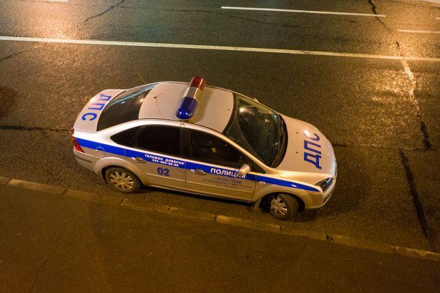 В Ярославской области после ДТП в авто сгорел мужчина
