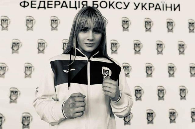 Под Киевом поезд сбил 18-летнюю чемпионку Украины по боксу