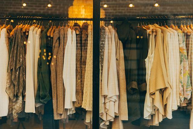Тюменцам расскажут, как сочетать стиль 90-х и современную моду
