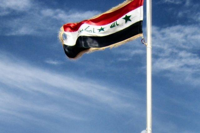 Ирак закрыл погранпереход с Ираном из-за протестов photo