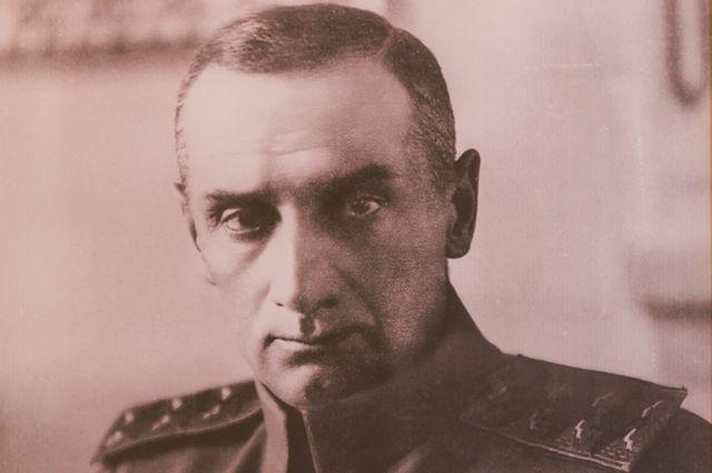Александр Колчак.