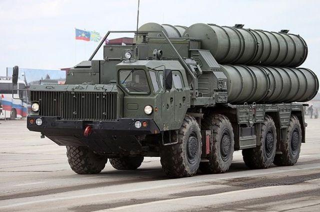 РФ иСаудовская Аравия подписали договор напоставку ЗРС С-400