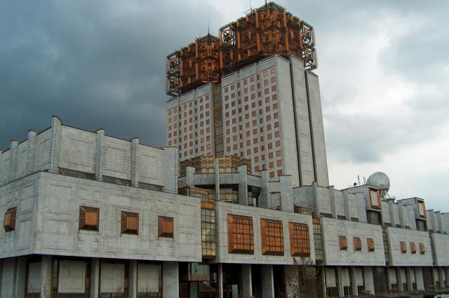 Российская академия наук подвела итоги тайного голосования и объявила имена новых академиков.