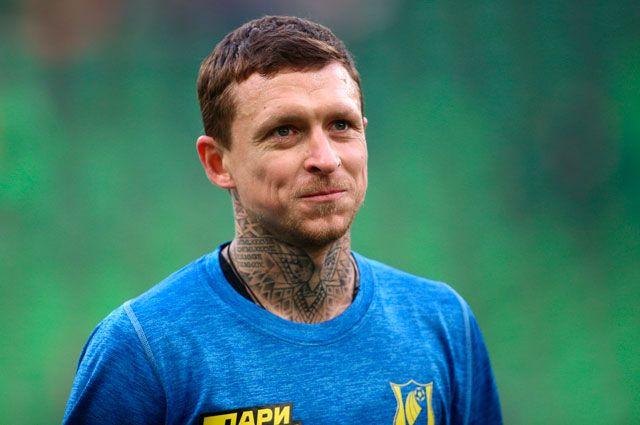 Мамаев после выхода изтюрьмы сыграет 1-ый матч за«Ростов»