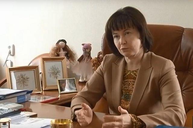 Экс-супруга глава банды Наталья Стришняя обвиняется в вымогательстве.