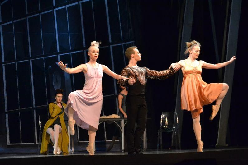 На постановку дали разрешение потомки знаменитого композитора Сергея Прокофьева.