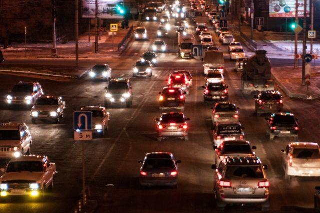 Колымчане не готовы платить за свои авто в два раза больше, когда ездят по разбитым дорогам.