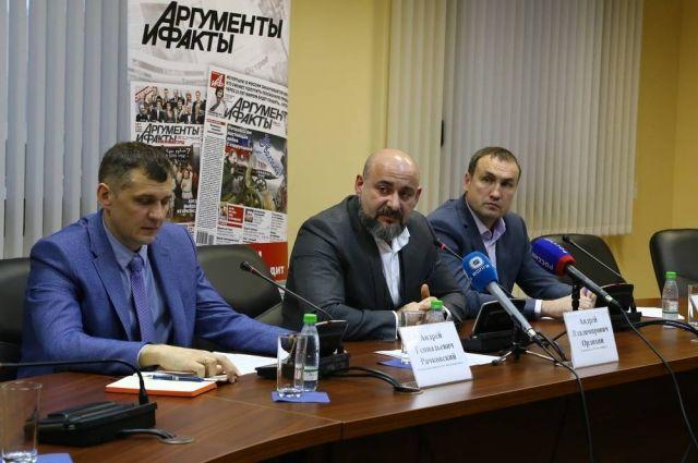 На пресс-конференции в «АиФ-НН» специалисты рассказали о подготовке к отопительному сезону.