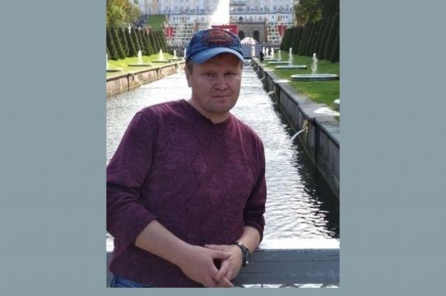 О местонахождении Шабокова Виктора Георгиевича ничего не известно с 6 мая 2019 года.