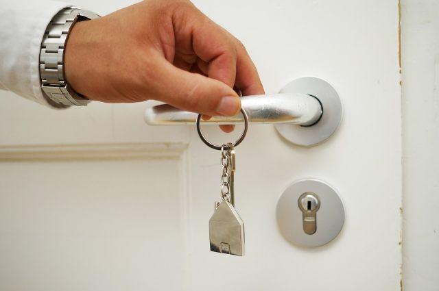 С 1 ноября 2020 года частные мфо не могут выдавать займы под залог жилья