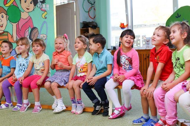 Очереди в дошкольные учреждения обсудили на совещании в правительстве Новосибирской области.