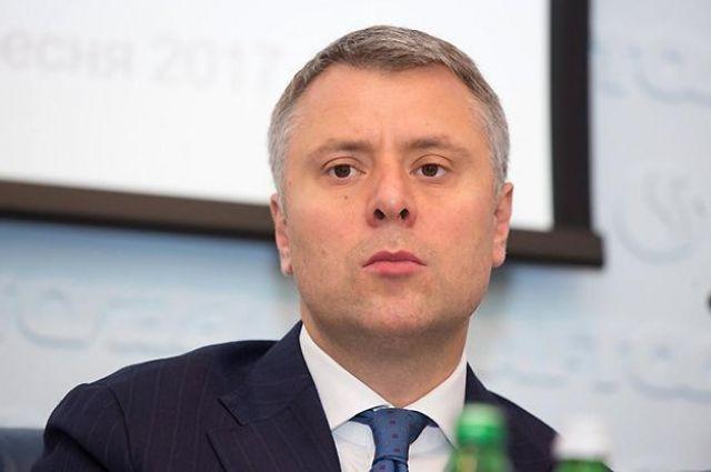 На нормандском саммите не будут обсуждаться вопросы газа, - Витренко