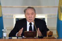 У Назарбаева объяснили предложение организовать встречу Зеленского и Путина