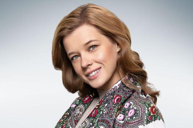 Известная актриса поделилась мыслями о кинематографе, зрителях и роли Instagram.