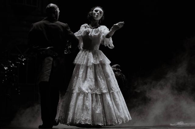 В Ноябрьске 20 ноября стартует театральный фестиваль «Ямальская рампа»