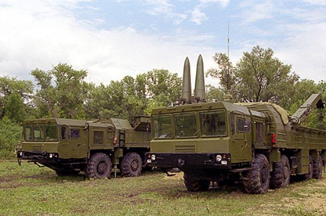 Артиллеристы провели учения по уничтожению противника под Ростовом
