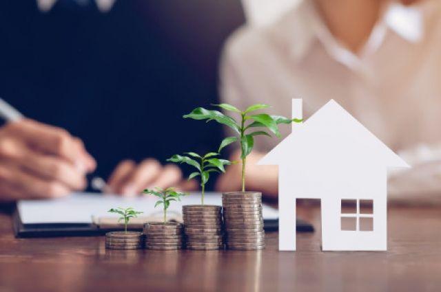средствами целевого жилищного займа