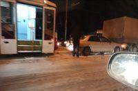 Отметим, что с выпадением снега на дорогах Новосибирска случился коллапс, количество ДТП многократно возросло.