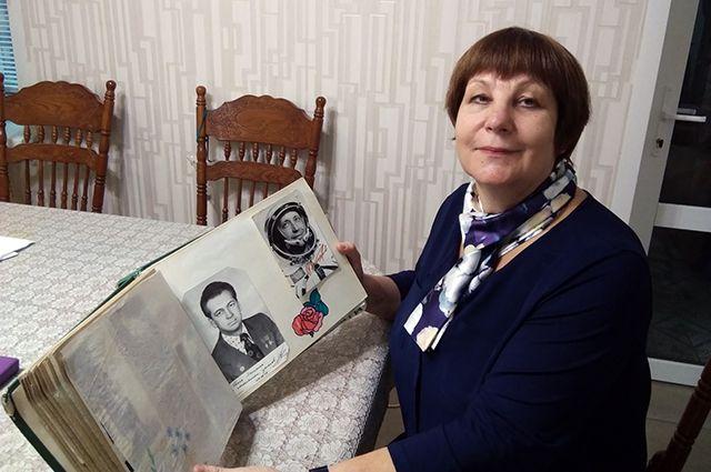 Татьяне Носковой посчастливилось готовить для советских космонавтов в 1970-х.