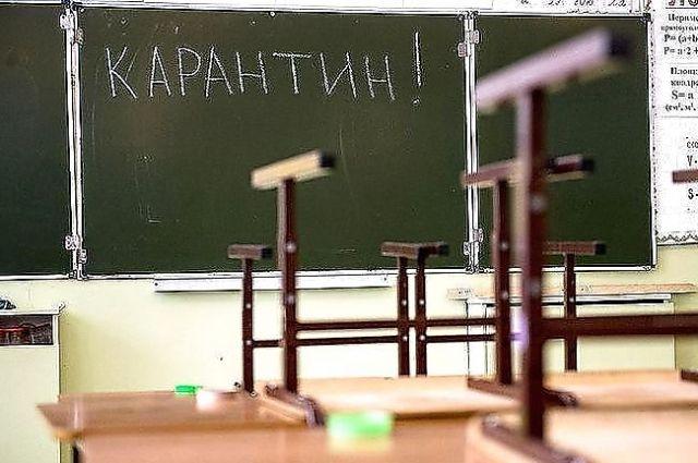 Вспышка вируса Коксаки в Одессе: на карантин закрыты восемь классов