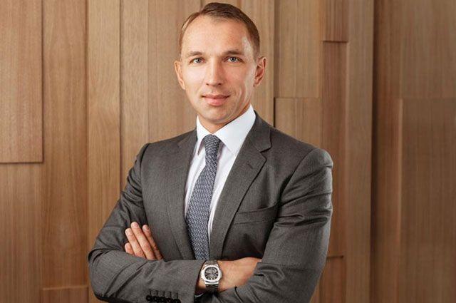 Станислав Новиков.