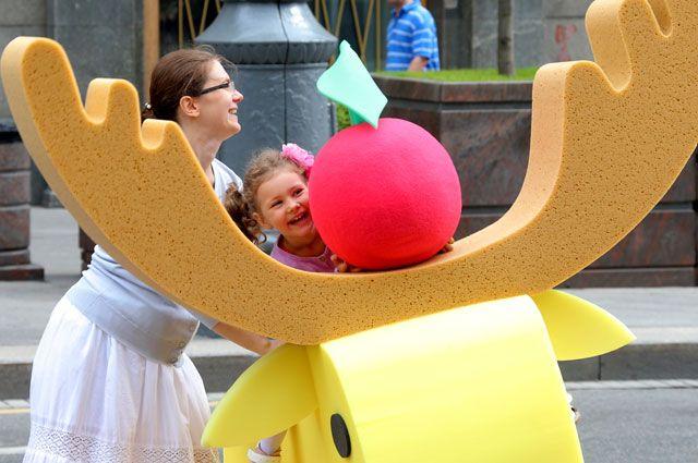Москвичи с детьми получают от городских властей немало льгот, субсидий и пособий.