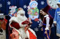 Новосибирск - пятый город в путешествии Деда Мороза.