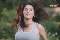 В прошлом году новосибирская актриса Мария Шумакова поднялась в рейтинге выше – до 28 места.