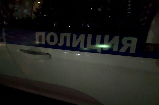 В Тюмени задержан мужчина, подозреваемый в угоне автомобиля