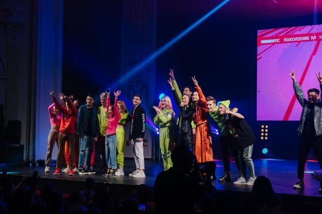 рганизаторы проекта «Поколение М» рассказали, как дети из разных уголков страны становятся известны на весь мир.