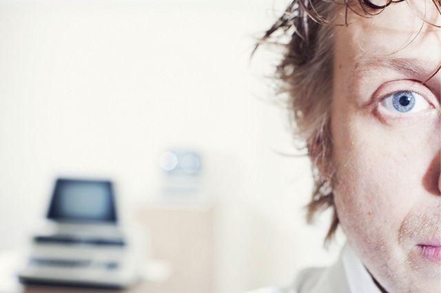 Подавляющее большинство психических расстройств вызвано стрессом.