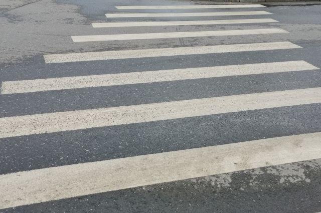 Возле школы №4 в Салехарде может появиться пешеходный переход