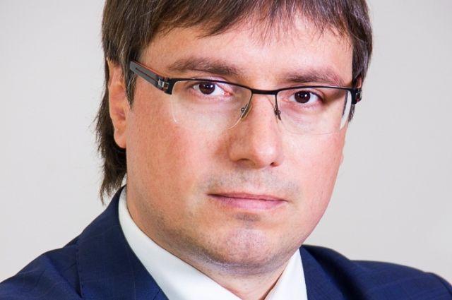 Александр Пенский
