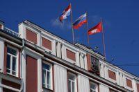 ФСБ пришли в мэрию 20 ноября.
