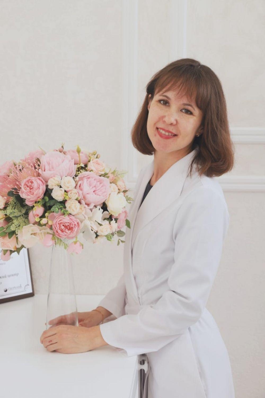 Анисимова Елена, Центр диагностики и лечения «Лайт»