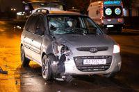 В Киеве водитель насмерть сбил женщину-пешехода: детали происшествия