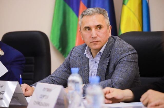 Александр Моор: жители поселков и деревень получат качественную воду