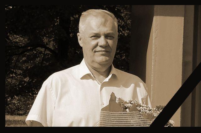 Прощание с директором Орского драмтеатра пройдет 22 ноября
