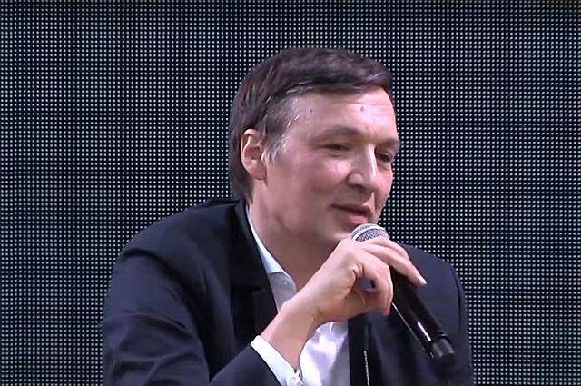 Иван Пупырёв.