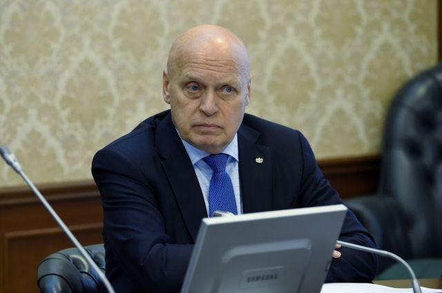Евгений Заболотный: послание губернатора фундаментальное и оптимистичное