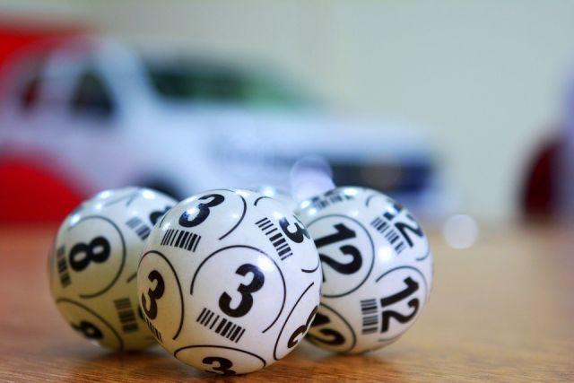Оренбургский шахтер выиграл в лотерею 2,5 млн рублей