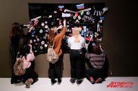 В музее PERMM продолжает работу выставка-мастерская «Земля Музъем».