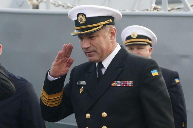 Игорь Воронченко.