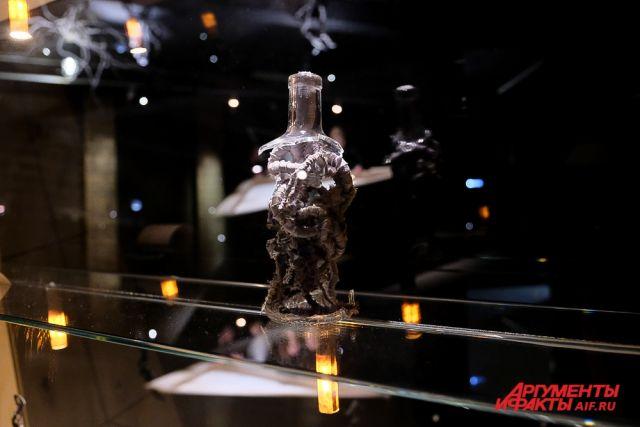 Работы удмуртских художников представлены на выставке в Перми