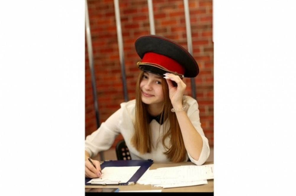 Пантелеева Оксана, 12 лет