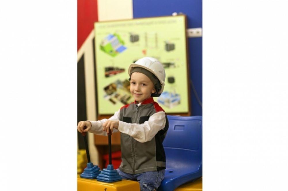 Цыганов Ростислав, 7 лет