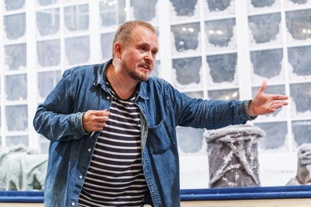 7 декабря Станислав Мальцев отметит юбилей - 50 лет.