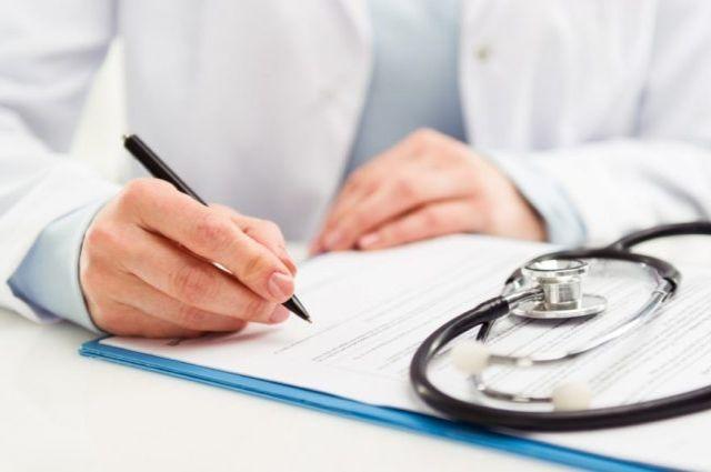 В Украине нет больничные листов: что происходит с бланками в поликлиниках