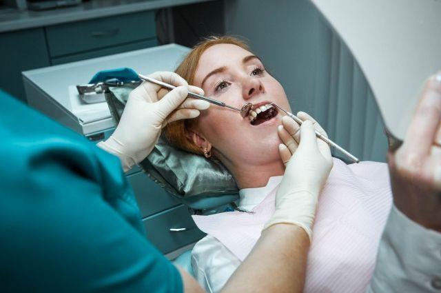 Кариес и его осложнения. Советы стоматолога