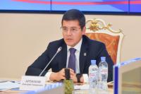 Инстаграм главы Ямала оказался в списке самых цитируемых губернаторов